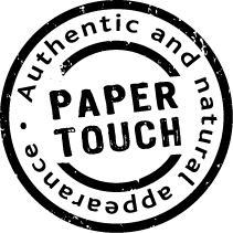 PAPER TOUCH logo